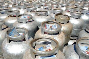 A alta foi pressionada pelos preços dos combustíveis, em especial o gás de botijão