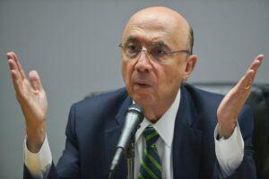 Henrique Meirelles disse que é preciso aguardar a decisão do Senado sobre o Programa Especial de Regularização Tributária