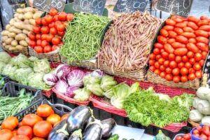 Só 40% dos brasileiros consomem frutas e hortaliças todo dia