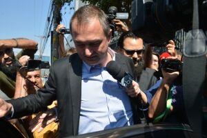 A Justiça suspendeu a ampliação do bloqueio de bens de Joesley e Wesley Batista