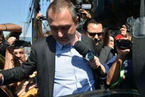 A Justiça autorizou a suspensão temporária do bloqueio de bens dos irmãos Batista