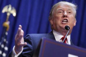 Donald Trump superou Barack Obama no uso de decretos