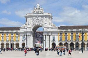 A capital portuguesa ocupa o mesmo segundo lugar entre as previsões de crescimento para 2017