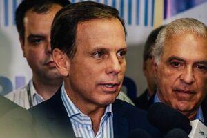 João Doria disse, em Belém, que o seu partido tem de fazer uma 'prévia inteira'