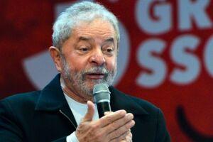 Lula é réu por corrupção passiva e lavagem de dinheiro em ação penal sobre supostas propinas da Odebrecht