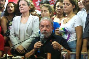 Assessoria jurídica do ex-presidente Lula tem agora sua própria estrutura de comunicação