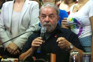 O STJ negou a suspeição do juiz Sérgio Moro pedida pela defesa do ex-presidente Lula