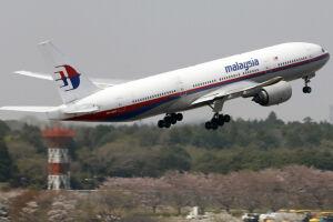 Relatório concluiu que mistério do voo da Malaysia Airlines é 'inaceitável'