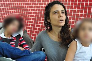 Juiz concedeu tutela antecipada para a filha Vanessa Lemes da Silva