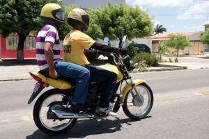 Guarujá deve ser o primeiro município da Baixada Santista a regularizar o serviço de moto-táxi