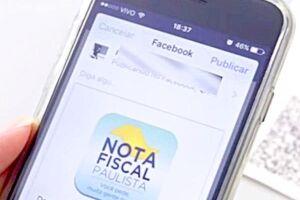 Créditos da Nota Fiscal Paulista serão liberados hoje