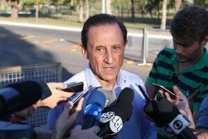 Skaf diz que Fiesp lutará contra aumento de PIS/Confins e que o pato voltará