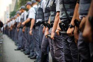 A polícia paulista mata ao menos um adolescente por semana na Capital