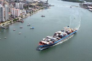 As exportações brasileiras tiveram um crescimento de 15,1% em setembro