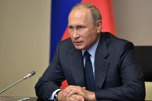 Putin diz não ter certeza do sucesso de um ataque contra Coreia do Norte