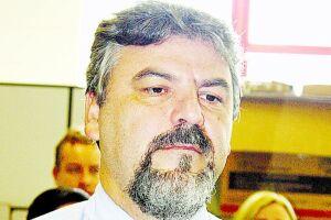 Ricardo Joaquim foi assassinado em 2012, durante reunião política em Vicente de Carvalho