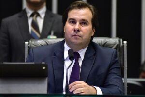 Rodrigo Maia é suspeito de ter recebido propina de R$ 950 milhões da Odebrecht