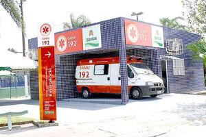 O ministério da Saúde garantiu R$ 67 mil/mês ao SAMU de Santos