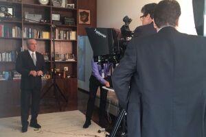 Michel Temer afirmou que agora é hora de focar no crescimento do País