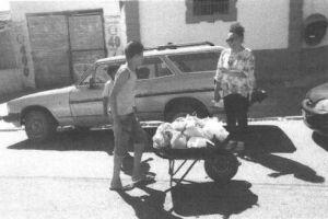 Flagrante de trabalho infantil em feiras livres em Quipapá (PE), denunciado pelo Ministério Público do Trabalho
