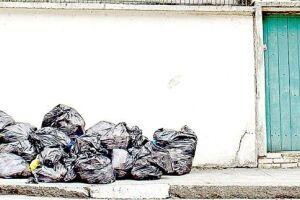 Na prática, todos os santistas deverão adquirir o hábito de separar o que é reciclável