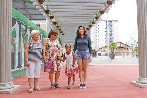 É preciso equilibrar a relação entre avós, pais e netos