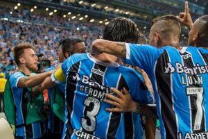 Cícero marcou o gol da vitória