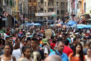 Entre os 13 milhões de desocupados no país no terceiro trimestre, 63,7% eram pretos ou pardos