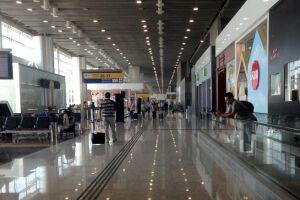 A Receita Federal fará um leilão eletrônico com bens apreendidos no Aeroporto de Guarulhos