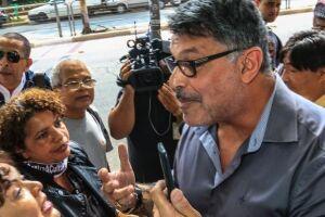 """Uma decisão judicial de caráter liminar determinou que Frota e a Associação Movimento Brasil Livre """"se abstenham de utilizar a marca 'MBL - MOVIMENTO BRASIL LIVRE'"""