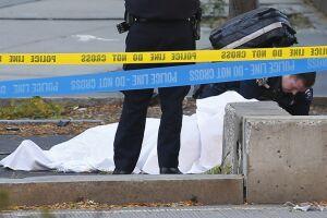 Oito pessoas morreram no atentado. Cinco eram argentinos