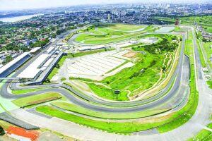 O projeto prevê a alienação da área de quase 1 milhão de m² e estabelece que o autódromo de Interlagos terá que ser preservado