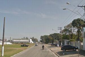 O bloqueio acontecerá entre as Ruas Sergio Gregório e Ernesto José Guerra