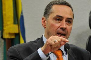 Barroso descartou a possibilidade de ser candidato