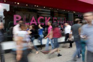 A oitava edição da Black Friday ocorrerá na próxima sexta-feira (24)