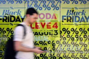 39% dos consumidores têm a intenção de fazer compras na Black Friday de 2017
