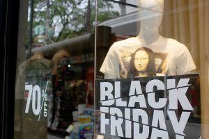 Os shoppings também estão preparados para atender o grande movimento