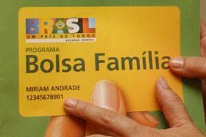 O ministro Osmar Terra afirmou que o Bolsa Família terá aumento real em 2018