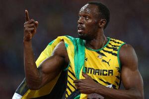 Bolt perdeu uma das nove medalhas de ouro olímpicas conquistadas na sua histórica carreira