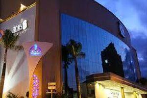 Festival será realizado no Brisamar Shopping e no Parque Cultural Vila de São Vicente