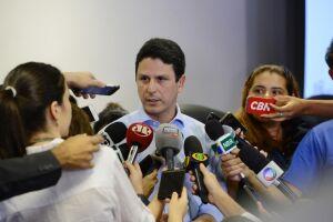 O PSDB não vai fechar a questão sobre a votação da reforma da Previdência, segundo Bruno Araújo