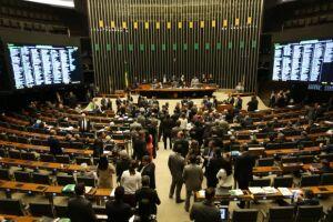 O plenário da Câmara aprovou nesta quinta-feira (9) o projeto de lei que cria o Cadastro Nacional de Pessoas Desaparecidas