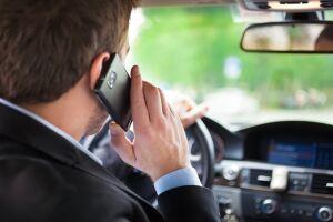 Os acidentes de trânsito estão entre as principais causas externas de morte no Brasil