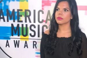 Day McCarthy divulgou um vídeo dizendo que a cantora Anitta é usuária de cocaína