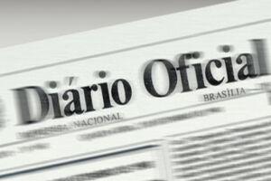 Após 155 anos, a versão em papel do Diário Oficial da União deixará de existir