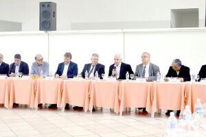 A proposta segue para a assessoria jurídica do Governo de São Paulo. Sairá do Executivo na forma de projeto de lei para ser votado na Assembleia Legislativa