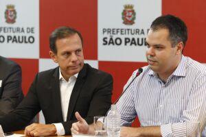 Covas ocupa a função de articulador político de Doria na Câmara