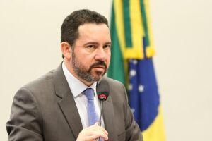 Oliveira citou também a necessidade de fazer uma reserva orçamentária para a Infraero