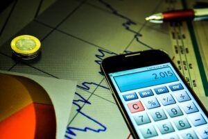 O mercado financeiro aumentou levemente a projeção para a inflação este ano