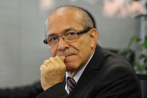 Eliseu Padilha disse que o presidente Michel Temer 'não tem pretensão' de tentar a reeleição, 'por enquanto'